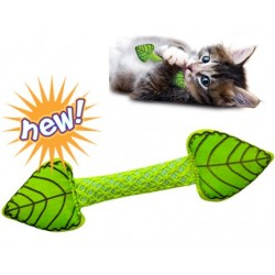 PETSTAGES Chat - Mint Stick Bâtonnet Menthe