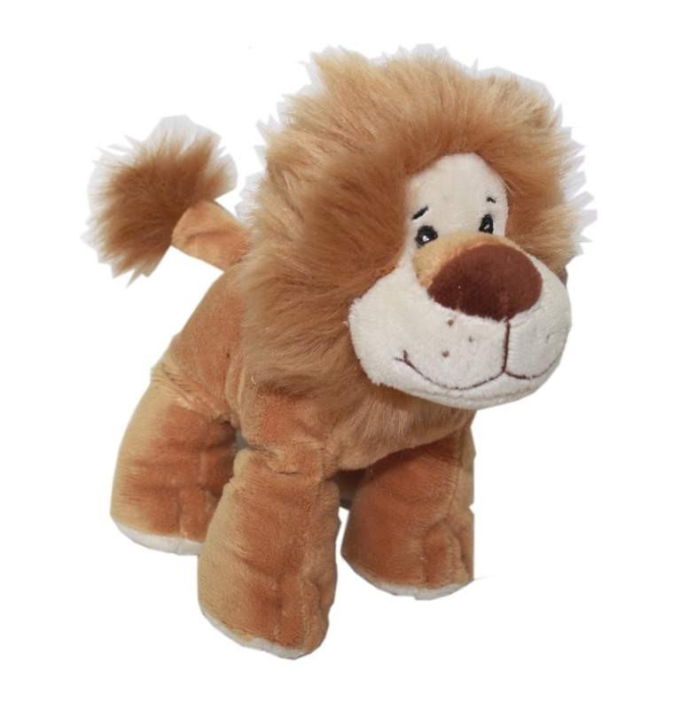 jouet peluche lion sonore 20cm pour chien les amis de celine. Black Bedroom Furniture Sets. Home Design Ideas