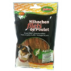 Filets de Poulet Agility 100gr (Light) - Bubimex