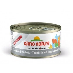 ALMO NATURE Legend Chat, Thon et Blanchaille 70gr