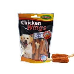 Chicken Wings 100gr (Light) - Bubimex