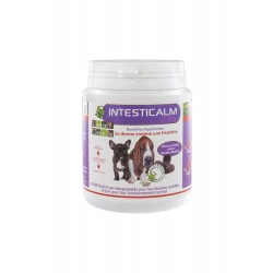 LEAF CARE Intesticalm Boulettespour Chien 100gr