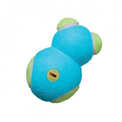 KONG ON/OFF Squeaker OURS pour Chien (plusieurs tailles)