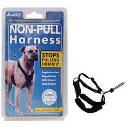 NON PULL HARNESS Empêche de tirer - The Company of Animals (plusieurs tailles)