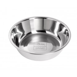 Gamelle inox Chien/ Chat 350ml HUNTER