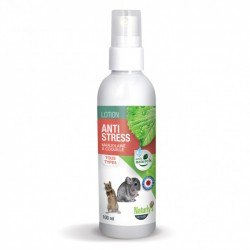 NATURLY'S OCTAVE Lotion Anti Stress Marjolaine à coquille pour NAC 125ml