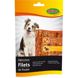 Filets de Poulet 100gr (Light) - Bubimex