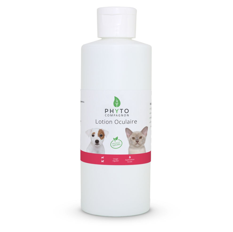 PHYTO COMPAGNON - Lotion Oculaire 200ml