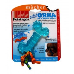 PETSTAGES - Mini ORKA Bone