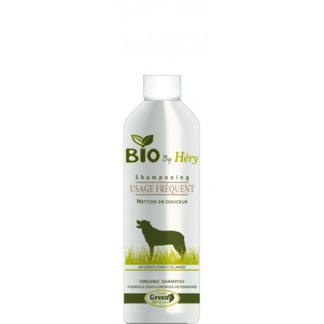 HERY BIO Shampooing Usage fréquent 200ml