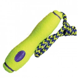 KONG Air Dog Fetch Stick with Rope pour Chien