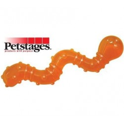 PETSTAGES Chat - Orka Kat Wiggle Worm