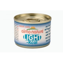 ALMO NATURE LIGHT, Thon Tonggol 50gr