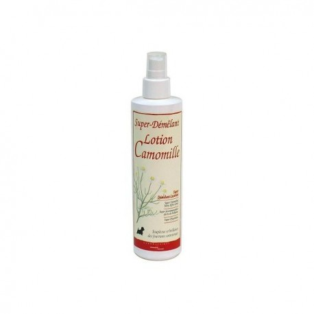 Super Démêlant NATUREA Camomille 250ml
