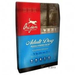ORIJEN Adult Dog - Croquettes Chien Adulte