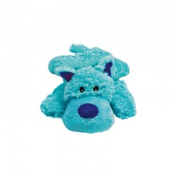 Peluche KONG Cozie - Daily the Blue Dog - Chien Bleu