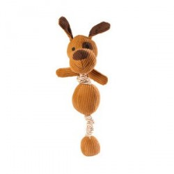 Peluche Chien Bungee pour Chien - House of Paws