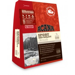 PROMO ! ACANA Sport & Agility - Croquettes Chien