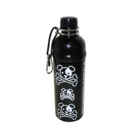 Gourde à bille PUPPY PIRATE pour Chien 750ml - LONG PAWS