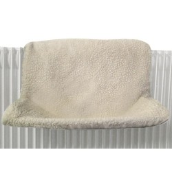 Hamac lit de radiateur GOOD SLEEP pour Chat 46 *32*26cm - CAMON