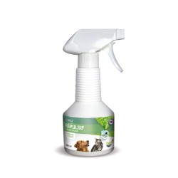 NATURLY'S OCTAVE Spray Répulsif Lemon Grass pour Chien/ Chat 240ml