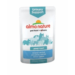 ALMO NATURE Urinary Support au Poisson 70gr