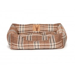 Sofa NEWTON 41x50cm pour chien et chat - DANISH DESIGN (SMALL)