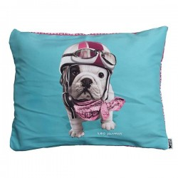 Corbeille TEO JASMIN RACING pour Chien T50 - MARTIN SELLIER