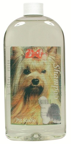 PET STUDIO Shampooing New Age 600ml