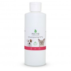 PHYTO COMPAGNON - Shampoing N°6 Action Dermatologique 200ml