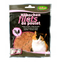 Filets de Poulet 50gr - Light et Irrésistible ! - Bubimex