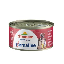 ALMO NATURE HFC Alternative Chien, Bresaola 70gr