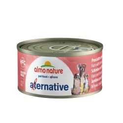 ALMO NATURE HFC Alternative Chien, Jambon avec Bresaola 70gr