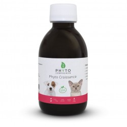 PHYTO COMPAGNON - Phyto Croissance 200ml