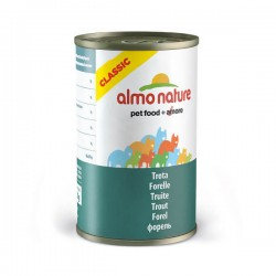 ALMO NATURE Chat, Truite 140gr