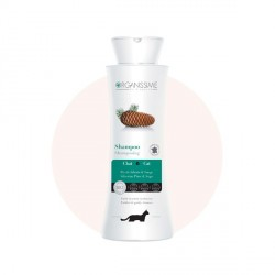BIOGANCE Organissime Shampooing Chat Pin de Sibérie et Sauge 250ml