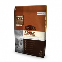 ACANA ADULT LARGE BREED - Croquettes pour Chien Adulte Grande Race 13kg