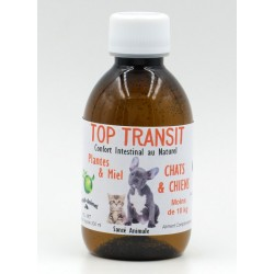 TOP TRANSIT Confort Intestinal Chiens et Chats