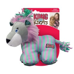 KONG KNOTS Carnival Lion Small/ Medium