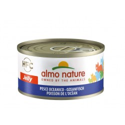 ALMO NATURE Legend Chat, Poisson de l'Océan 70gr