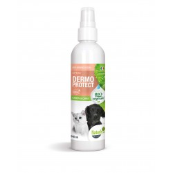 NATURLY'S OCTAVE Spray Anti-démangeaisons Dermo Protect pour Chien et Chat 240ml