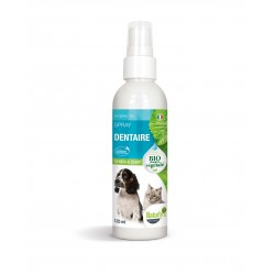 NATURLY'S Lotion Dentaire Girofle pour Chien/ Chat 200ml
