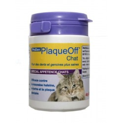 PRODEN - Plaque Off Chat 40gr