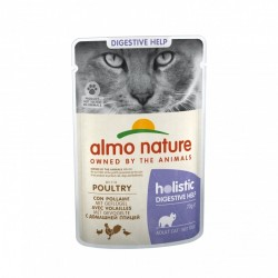 ALMO NATURE Holistic Digestive Help Volaille 70gr