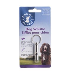 Sifflet pour Chien DOG WHISTLE - THE COMPANY OF ANIMALS