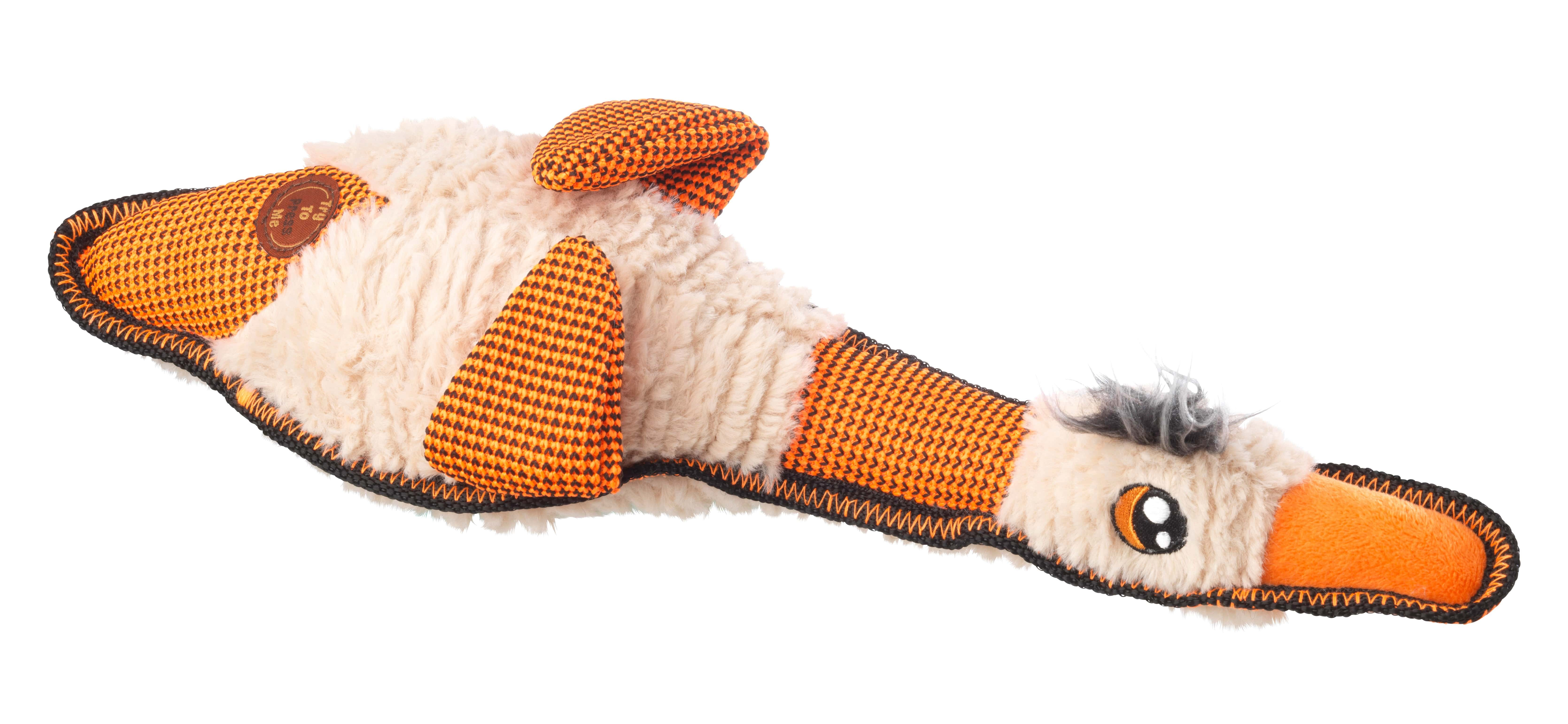 Peluche FLAPPIES Canard pour Chien - House of Paws