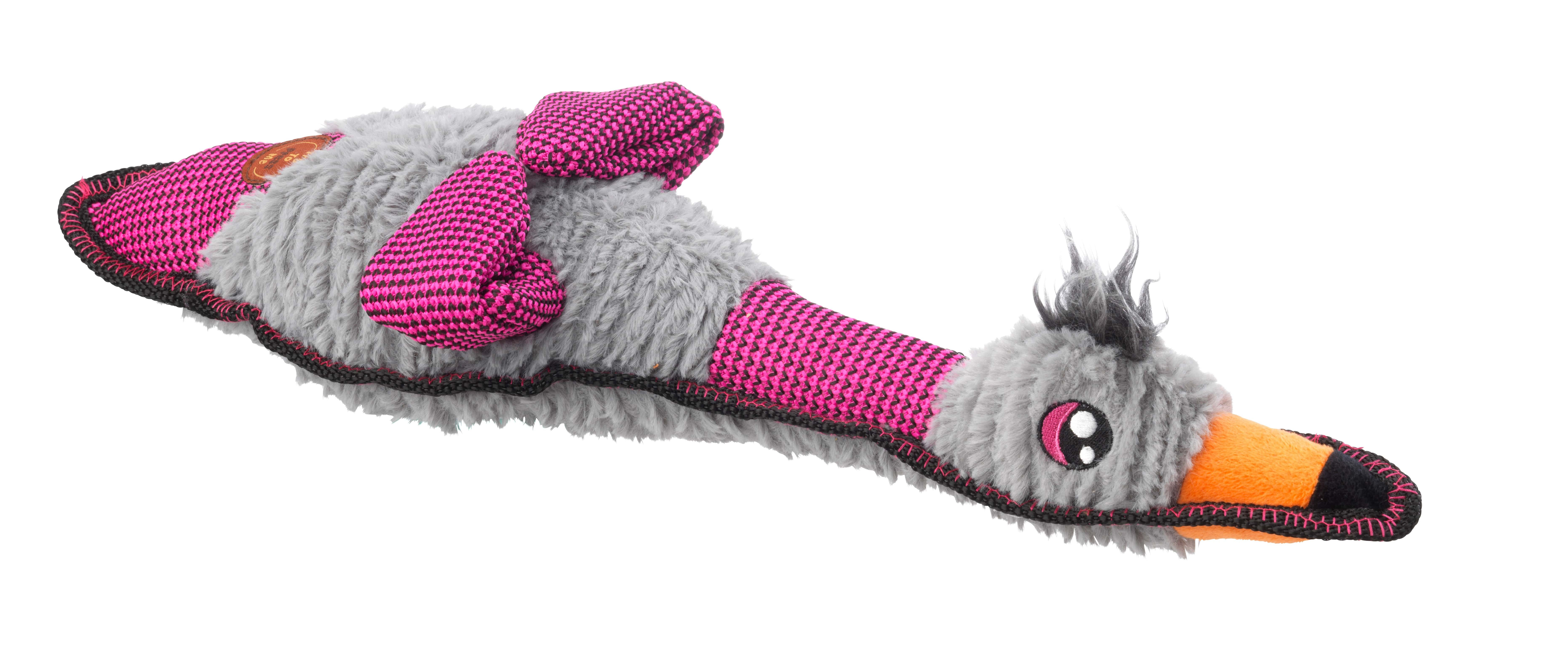 Peluche FLAPPIES Oie pour Chien - House of Paws