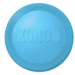 KONG Flyer Puppy - frisbee pour chiot 18cm (Small)